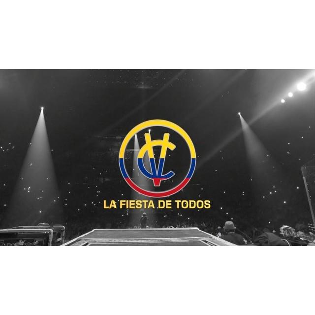 #lafiestadetodos #americanairlinesarena #miami #soldout #carlosvives film/edit: Luis Carmona @letusdotheworkforyou @puertoricounder @luiscarmona #contentcreator #colombia
