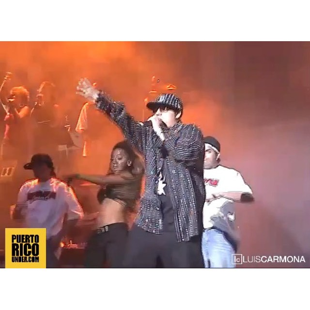 #tbt El Papa de todos ustedes. El que los tenia a todos temblando. #elrompediscotecas #eldelatolta @hectordelgadoministries #hectorelfather film: @puertoricounder @luiscarmona @letusdotheworkforyou #reggaeton #underground