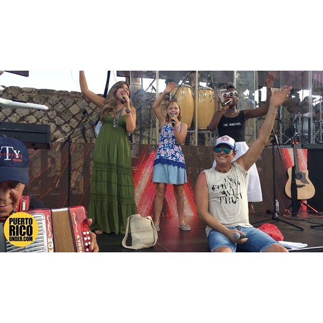 Ver la cara de felicidad vale mas que mil palabras. #teamvives #carlosvives #altosdechavon #LaProvincia #vivesendominicana @carlosvives @puertoricounder @letusdotheworkforyou @luiscarmona