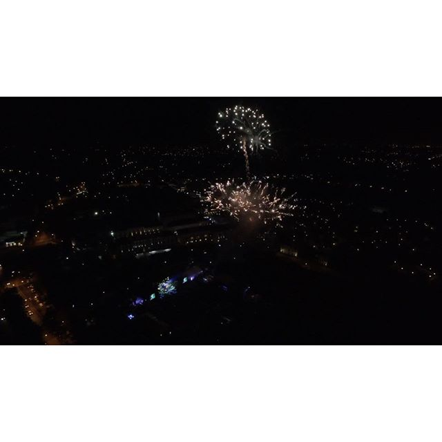 #teamvives #letusdotheworkforyou #puertoricounder #guatemala #luiscarmona #carlosvives #fireworks @carlosvives #dji @djiglobal @puertoricounder @letusdotheworkforyou @luiscarmona #colombia #vallenato