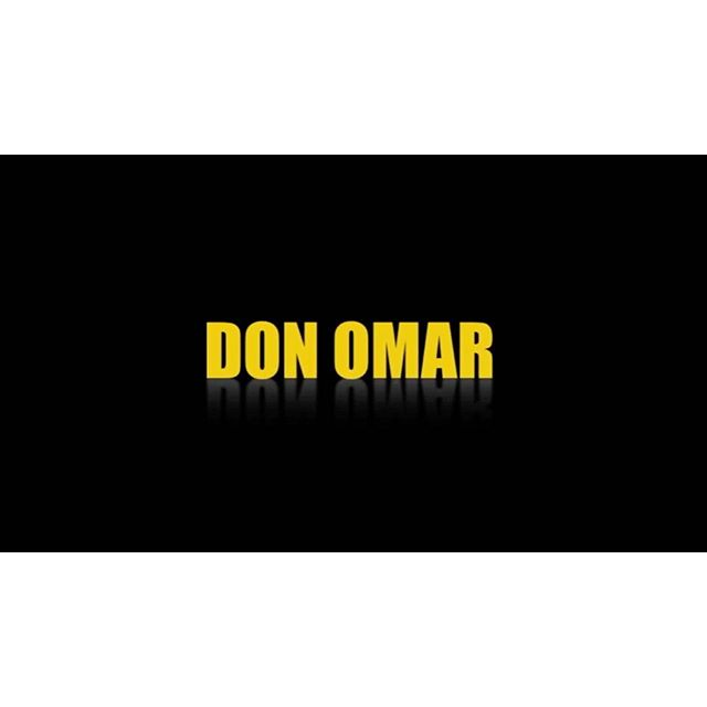 Don Omar gracias por el apoyo siempre. @donomar @puertoricounder @letusdotheworkforyou @luiscarmona #donomar #puertoricounder #puertorico #reggaeton