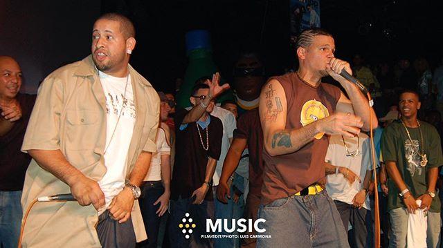 #tb todo bajo control. @residente #juliovoltio photo: Luis Carmona @puertoricounder @letusdotheworkforyou @luiscarmona
