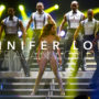 JENNIFER LOPEZ DANCE AGAIN WORLD TOUR AMERICAN AIRLINES ARENA MIAMI (JLO SHOW 2)
