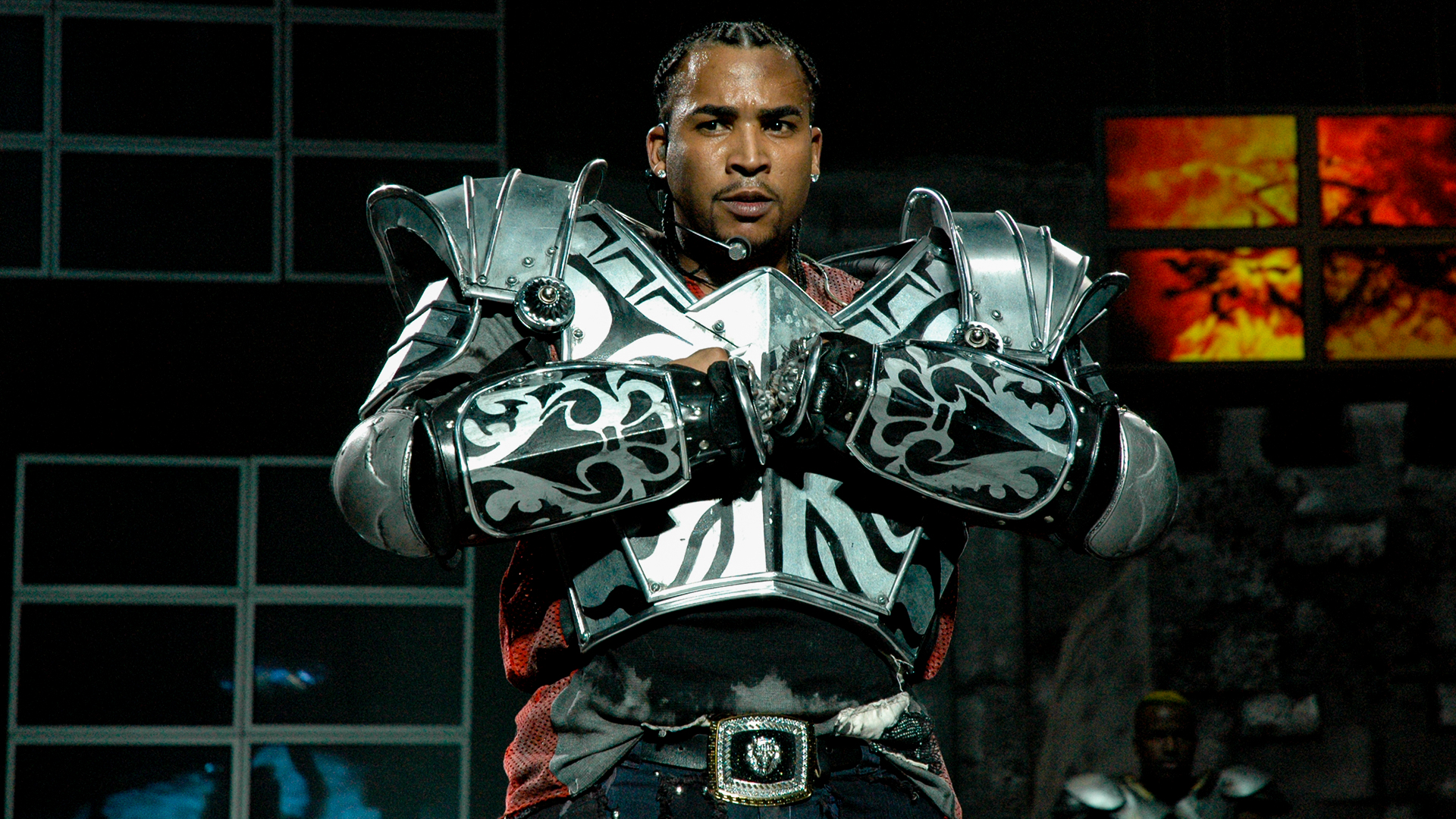 DON OMAR KING OF KINGS COLISEO DE PUERTO RICO 2007