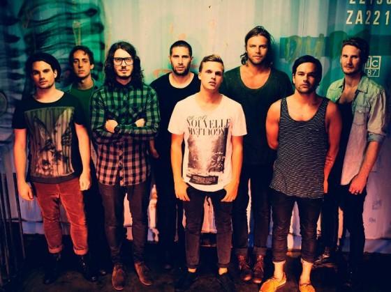 Por primera vez la banda australiana Hillsong United se presentará en Puerto Rico