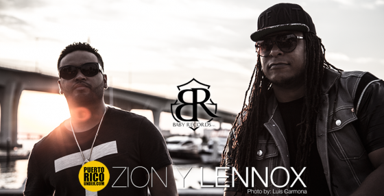 ZION Y LENNOX SHOW TAMPA FLORIDA
