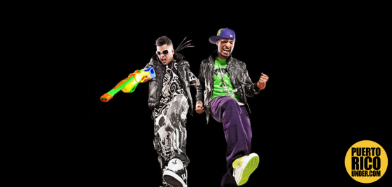 Jowell y Randy biografía, Jowell y Randy fotos y videos