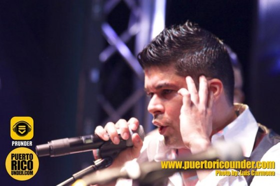 Jerry Rivera Festival Cubano Chicago